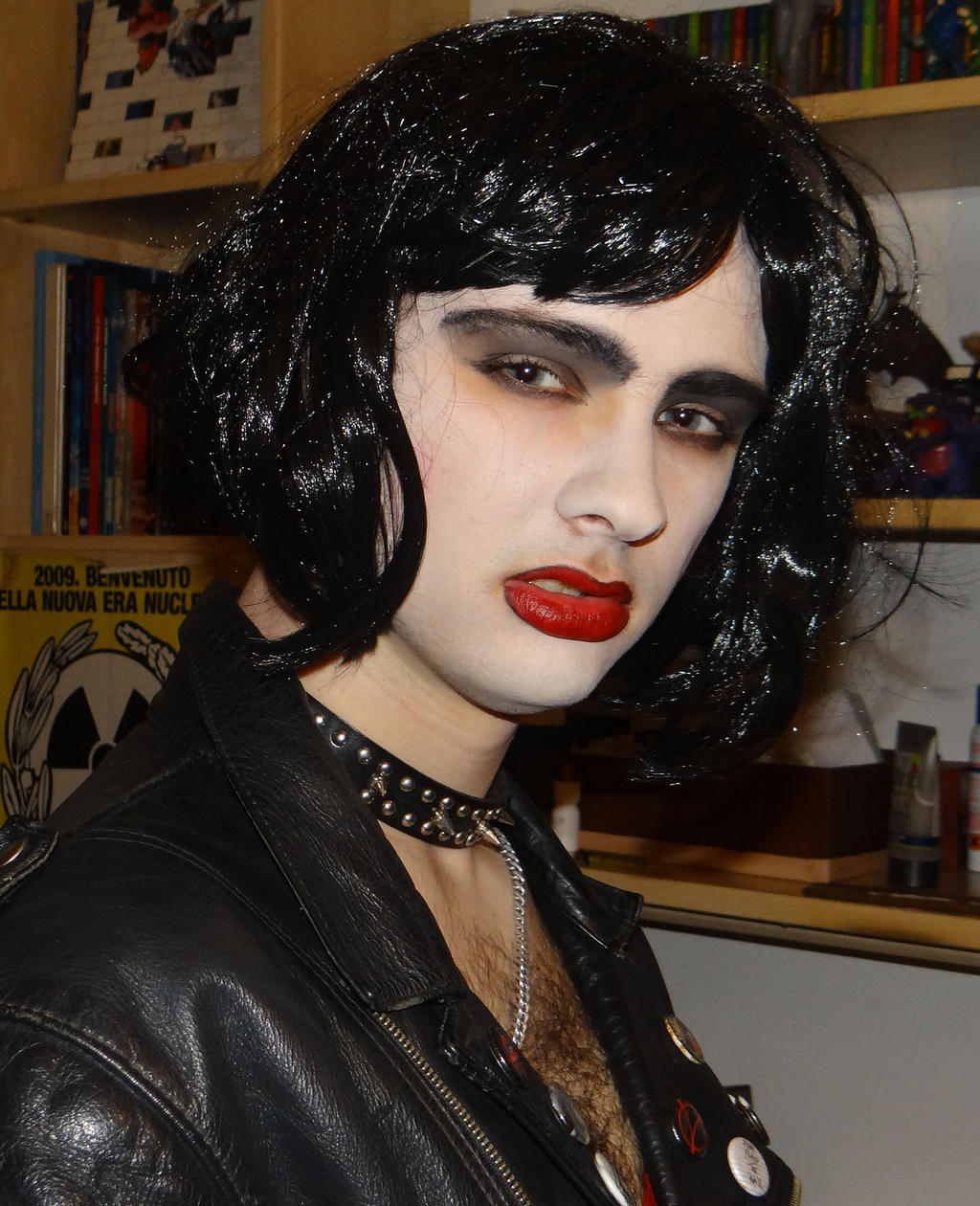 Transvestite pics picture 64