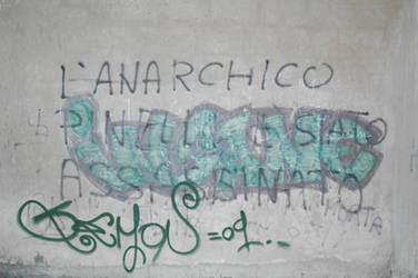 Giuseppe Pinelli, the anarchist, was murdered. by Groucho91