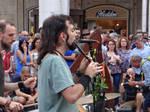 Ferrara Buskers Festival 2014 by Groucho91