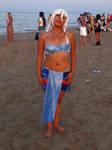 Kida (Atlantis) - Riminicomix 2015 by Groucho91
