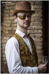 Steampunk by Groucho91