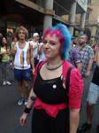 Bologna Pride 2016 by Groucho91