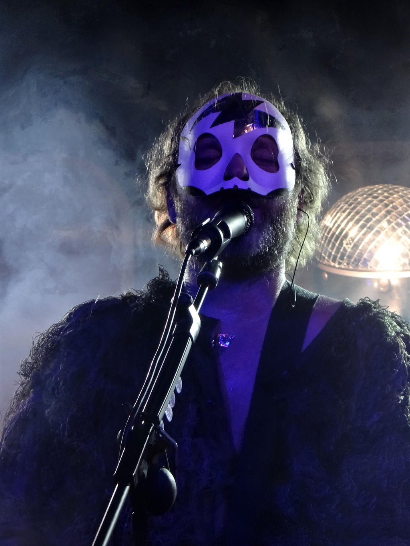 Tre Allegri Ragazzi Morti live @ Off Modena by Groucho91