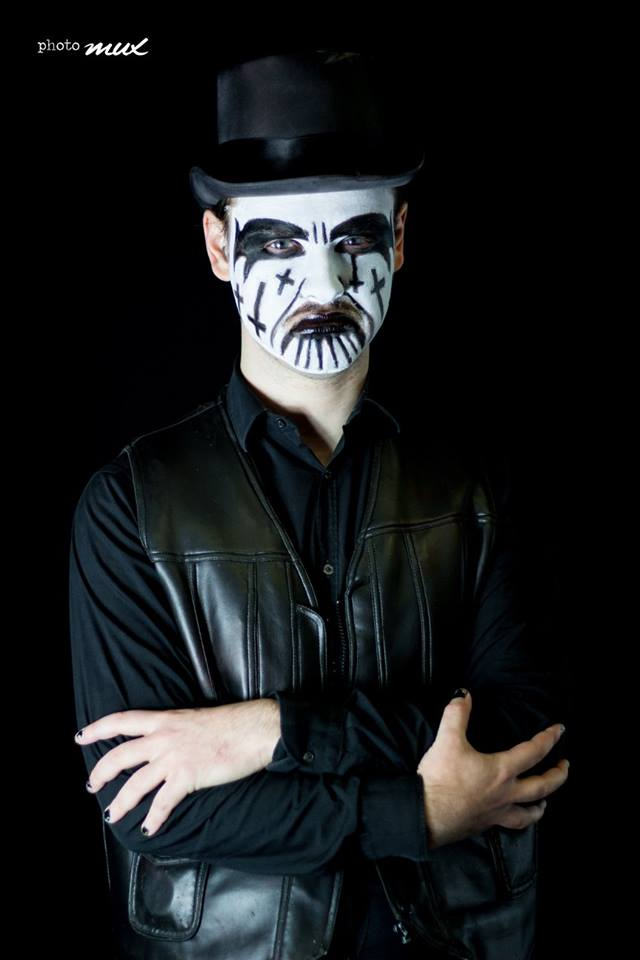 King Diamond - Mercyful Fate by Groucho91