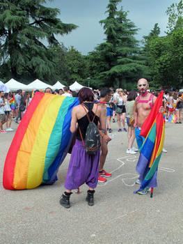 Bologna Pride 2019 by Groucho91