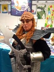 Klingon - Cos-Mo 2020