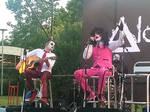 Gli Atroci live umplugged @Bologna by Groucho91