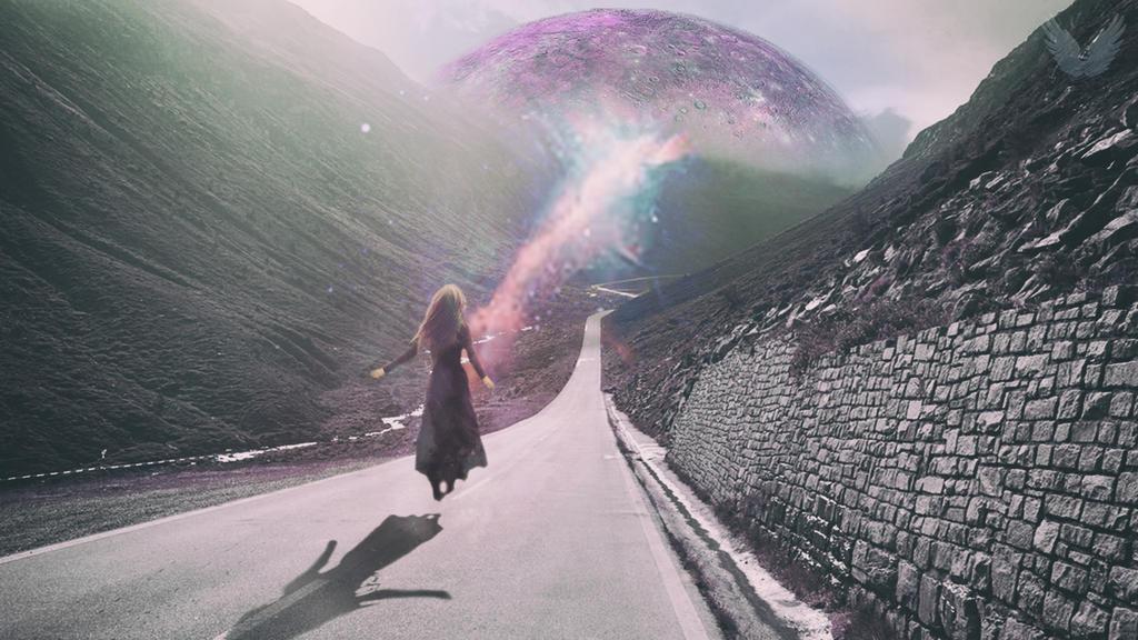 Kosmos by SkyInfinity27
