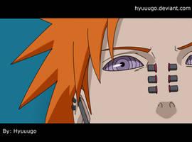 Pain by Hyuuugo
