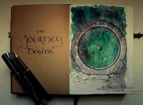 The Journey Begins...