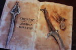 Orcrist: The Sword of Thorin Oakenshield