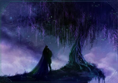 Sorrow Tree (part I)