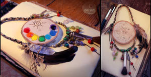 Artist's Amulet