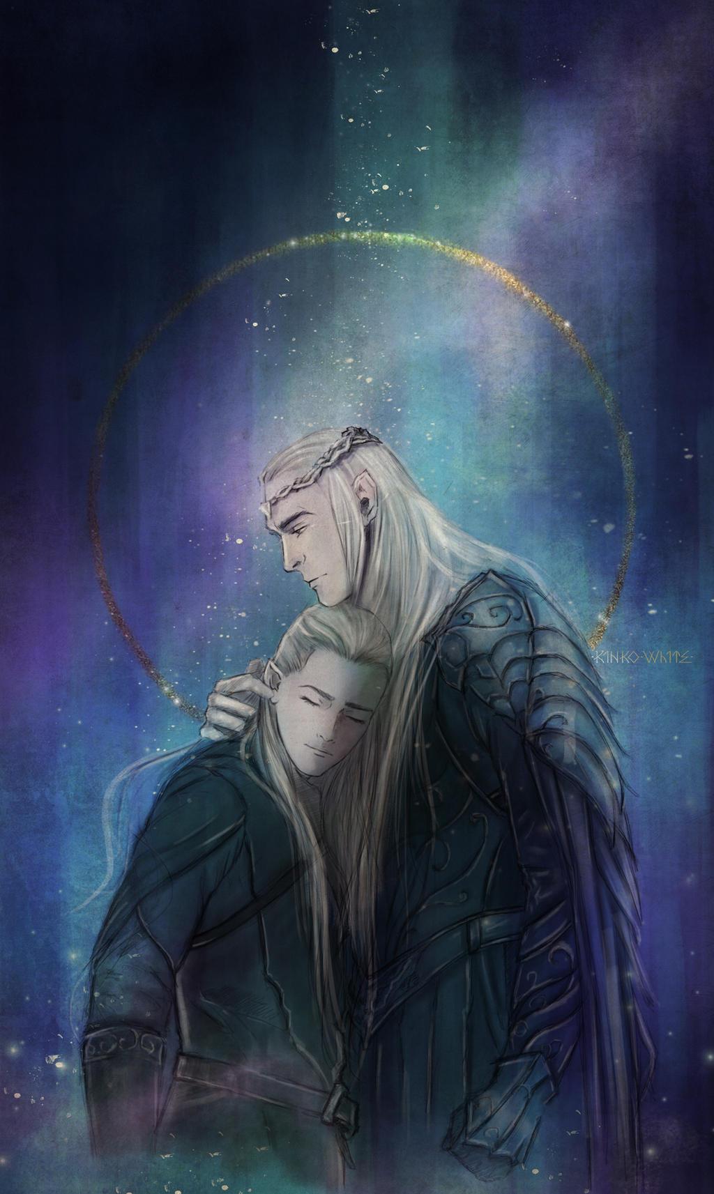 Gay Elf In Lord Of The Rings