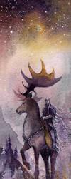 Elvenking by Kinko-White