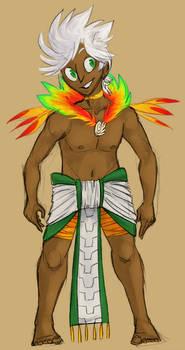 Quetzalcoatl in full