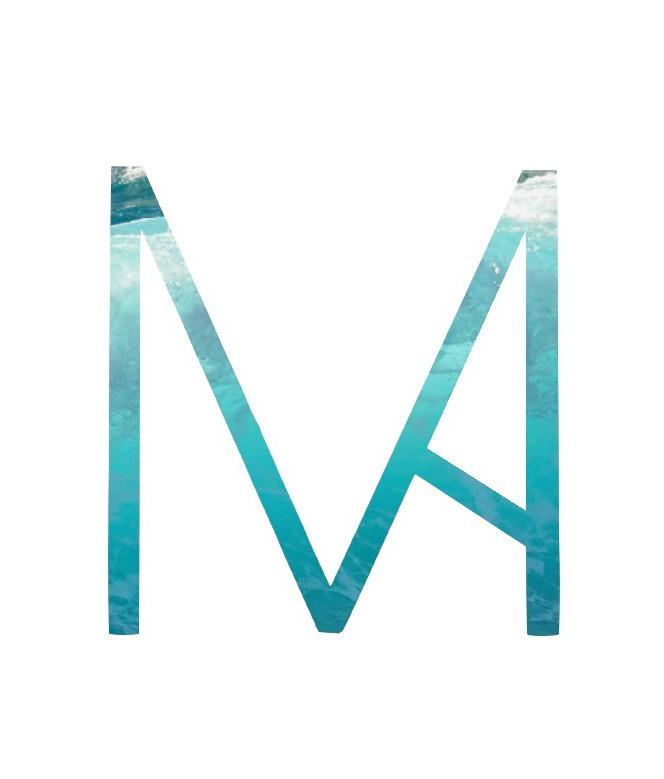 MA Logo by mae0796