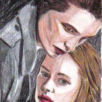 Edward And Bella Avatar by Lisa99