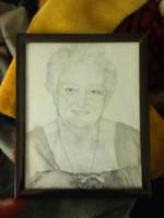 Grandma by Lisa99