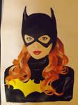 Batgirl by Lisa99