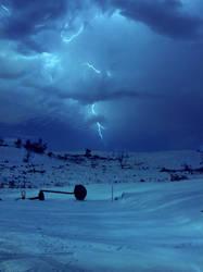 Lightning  by Lisa99