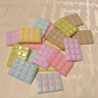 resin Chocolate bars by Lisa99