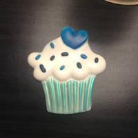 Resin cupcake  by Lisa99