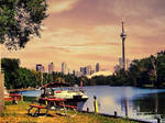 Toronto Island by Lisa99