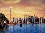 Toronto Island 2 by Lisa99