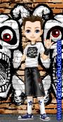 Punk Boy by Lisa99