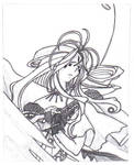 Ah My Goddess by Lisa99