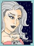 Moon Queen ID