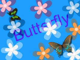 butterflys by Lisa99