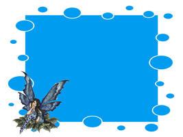 Blue Fairy by Lisa99