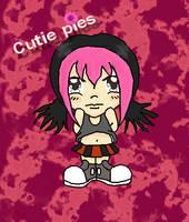 Cutie Pies by Lisa99