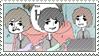 harts stamp. by irishm8