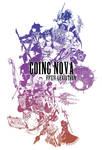 (Commission) Final Fantasy XIV logo