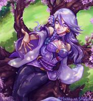 Spirit Blossom Katarina (fanskin)