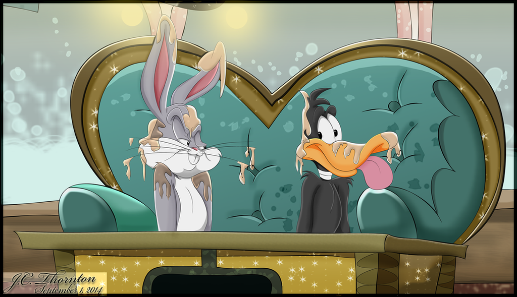 The Looney Tunes Show: Final Thoughts/Review by JCThornton