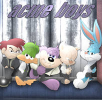 Acme Boys by JCThornton