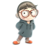 +3D Model Download+ Chloe Park