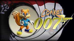 Conker - GoldenEye 007 Parody [SFM]