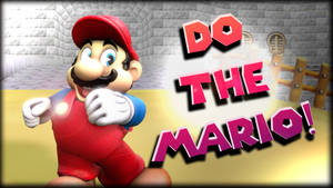 Super Mario Bros. Super Show - Do The Mario! [SFM]