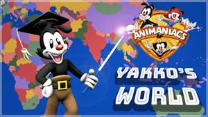 Animaniacs - Yakko's World [SFM]