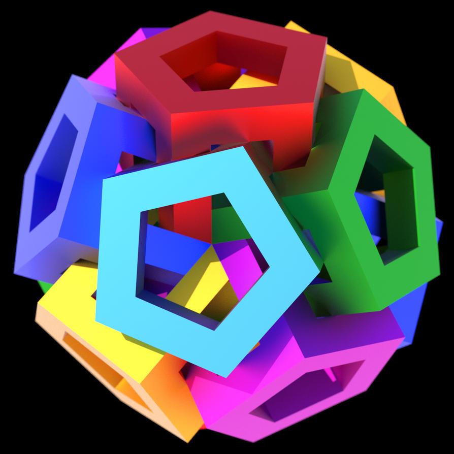 Prism Study by TaffGoch