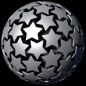 Star packing study