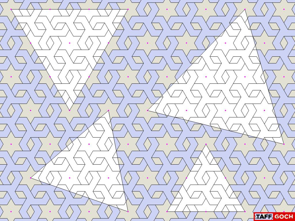 Triskelos Icos Variations by TaffGoch