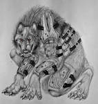 Armor Wolf