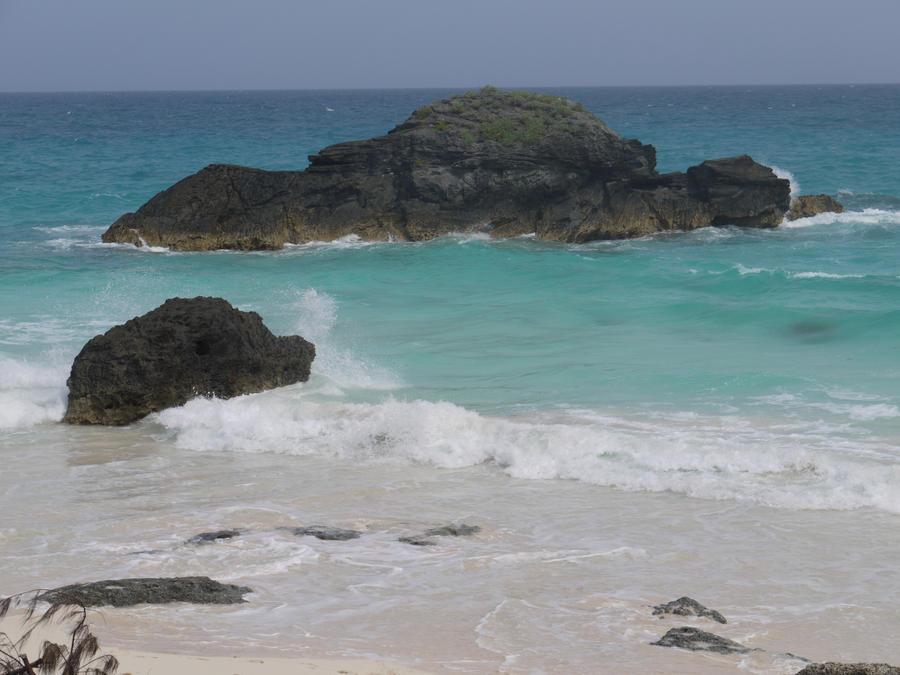 Horseshoe Bay Beach Bermuda Rentals