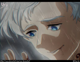 The Promised Neverland #145 Norman...